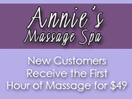Special Savings, Spa Services in Rockville, MD